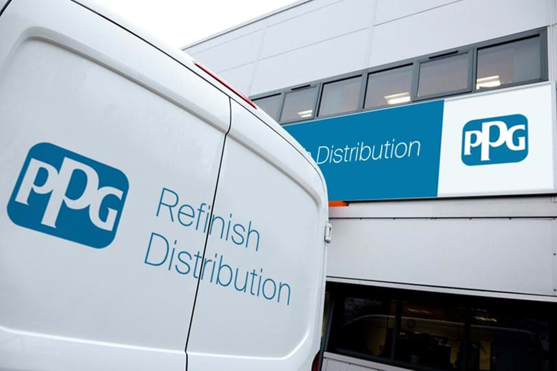 PPG renames Browns Brothers Distribution