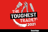 Swarfega announces the return of Toughest Trade