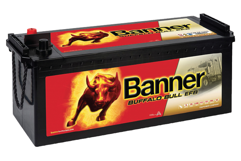 Banner Batteries explains battery recharge ritual
