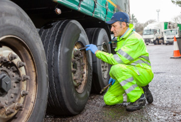 DVSA 10 year tyre ban comes into effect