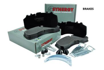 Juratek details its brake pad offering