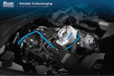 Nissens Automotive launches Turbo Oil Feed Pipes