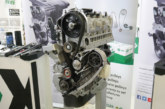 REPXPERT installs timing belt tensioner