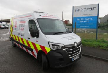 Renault Trucks expands dealer network