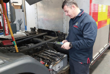 Rotronics advises on battery performance