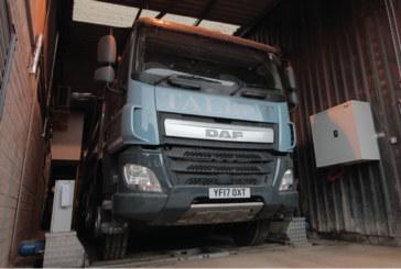 TotalKare develops brake testing equipment