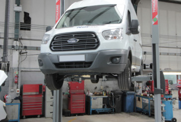 TotalKare explains its two vehicle lift installation