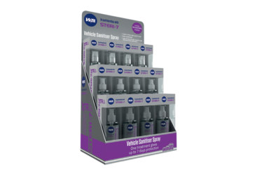 WAI introduces Steri-7 sterilising product