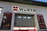 Würth UK provides support throughout pandemic