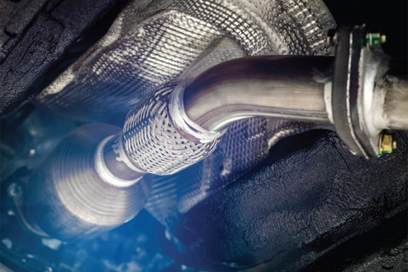 Carwood launches DPF cleaning service
