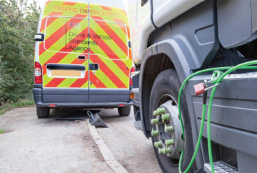 DVSA updates its guides and cleanliness rules