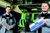 Diesel Technic discusses routine maintenance