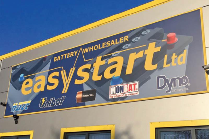 Easystart details its Monbat range