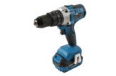 Laser Tools showcases cordless power tools