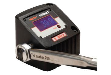 Norbar Torque Tools launches TruCheck 2