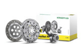 Schaeffler advises on carrying out clutch work