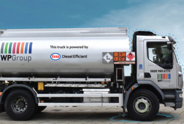 WP Group explores sustainable fuel options