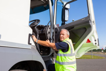 DVSA announces COVID testing rules for hauliers