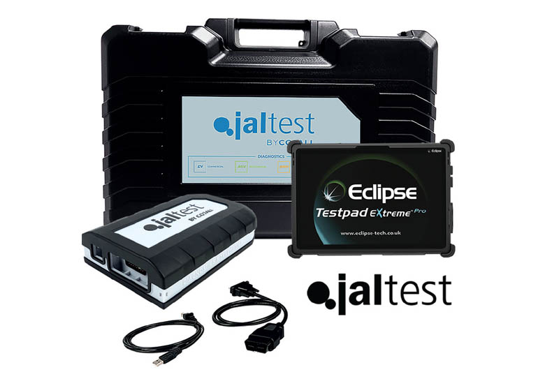 Eclipse Diagnostics
