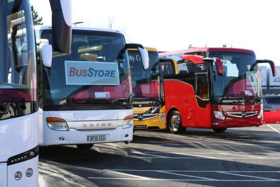Organisers postpone Euro Bus Expo until 2022
