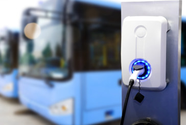 UK's electric bus fleet set to be largest in Europe
