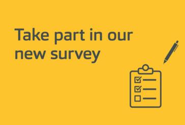Ben seeks participants for survey