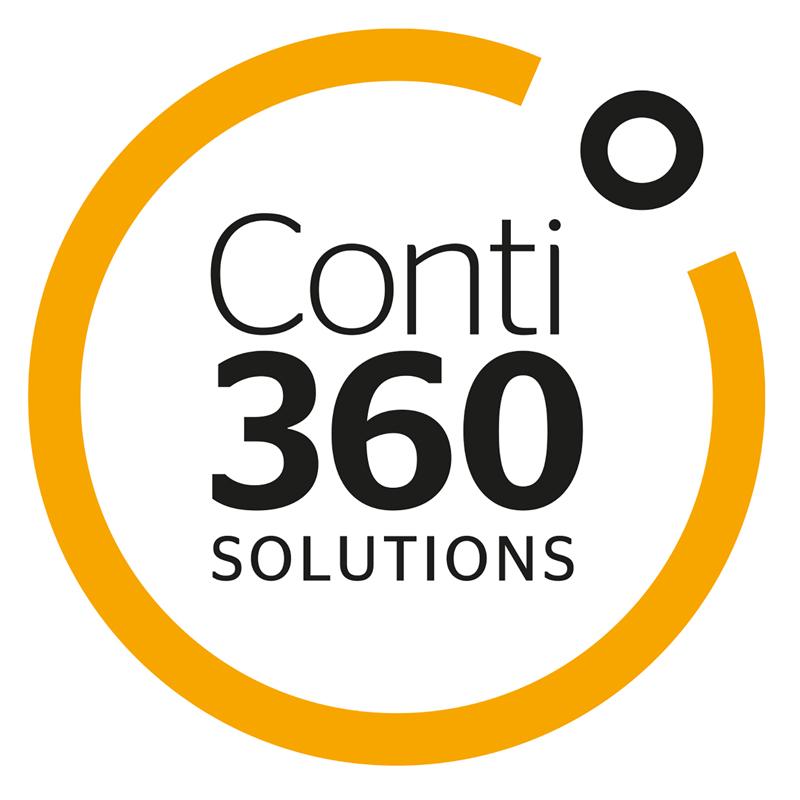 Continental unites services portfolio