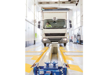 DVSA concludes review of roadworthiness testing