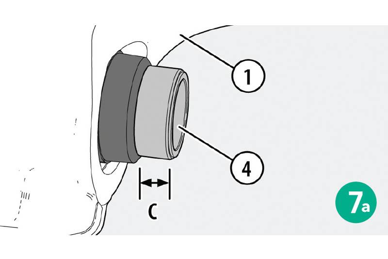 Knorr-Bremse brake