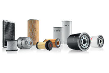 Bosch expands filter range