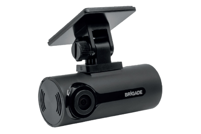 Brigade Electronics launches dash cameras