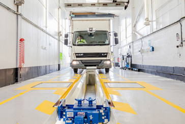 DVSA reviews suspension of new ATF applications