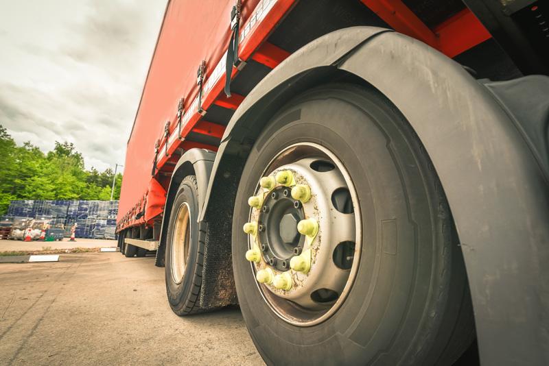 RHA raises concerns around HGV driver shortage