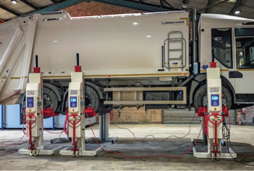 Stertil Koni examines benefits of its lifts