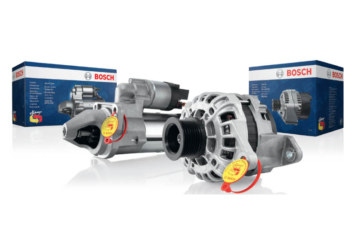 Bosch explains benefits of its eXchange products
