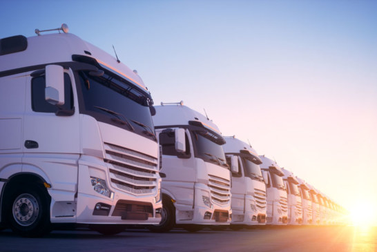 DVSA to attend Logistics UK conference