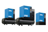 ABAC launches upgraded air compressors