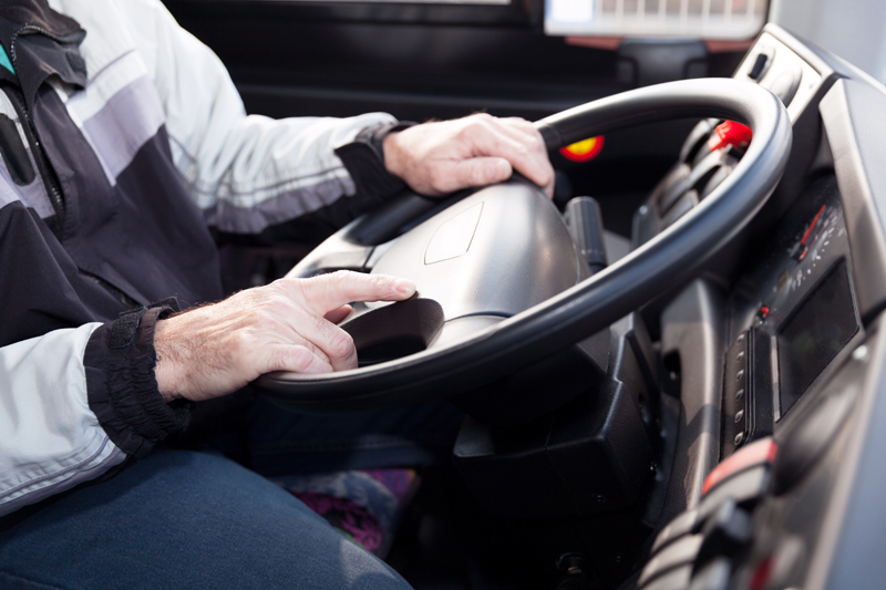 Government addresses lorry driver shortages