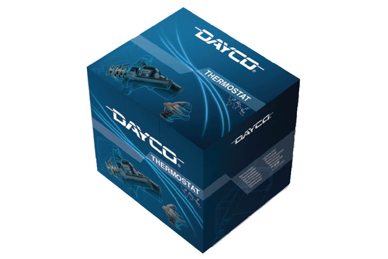 Dayco thermostat