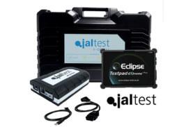 Eclipse Diagnostics identifies fuelling fault
