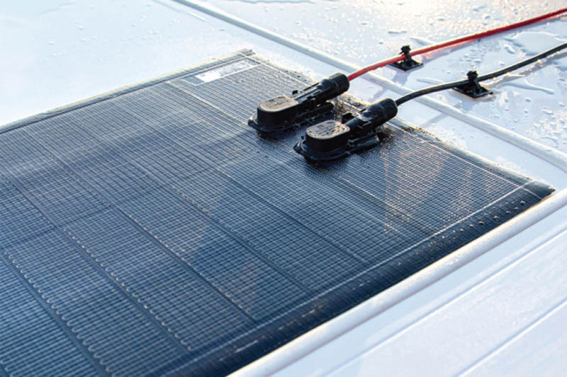 Genie Insights develops solar products