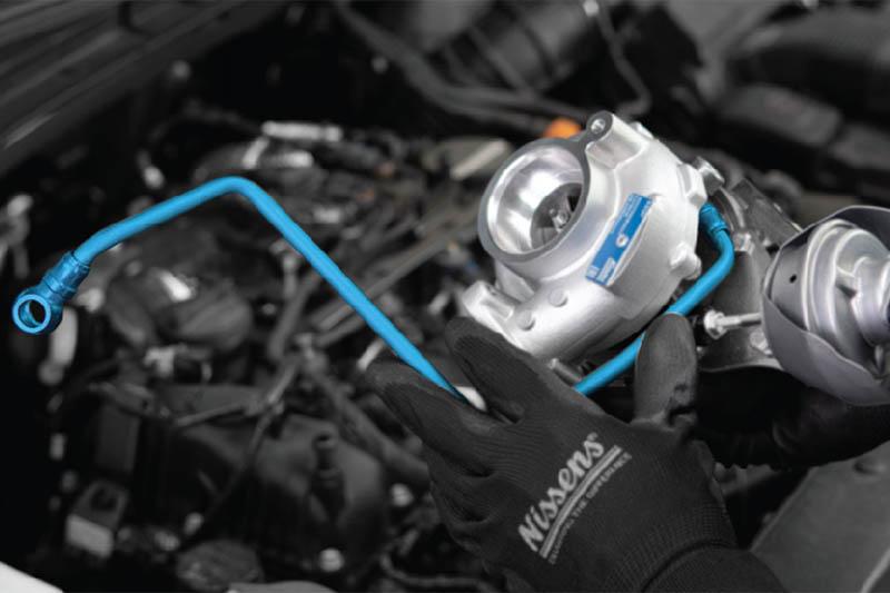 Nissens Automotive advises on turbo issues