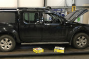 REPXPERT replaces clutch on a Nissan Navara
