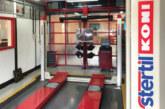 Stertil Koni explores its LCV options