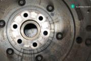 Valeo discusses rear crankshaft seal leak