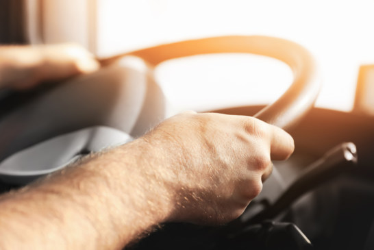 Government reveals plans for driver shortage