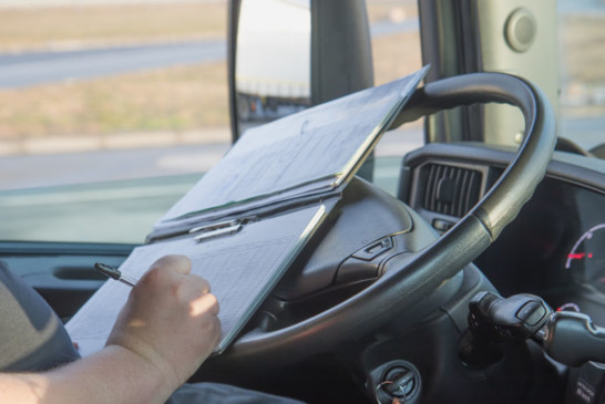 DVSA announces 50,000 extra lorry tests