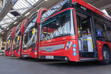 Abellio Bus discusses Freeway Fleet Systems