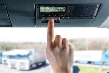 Continental discusses tachographs