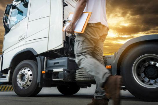 DVSA streamlines lorry driver process